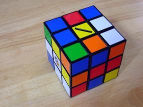 RubikcubeBank_001