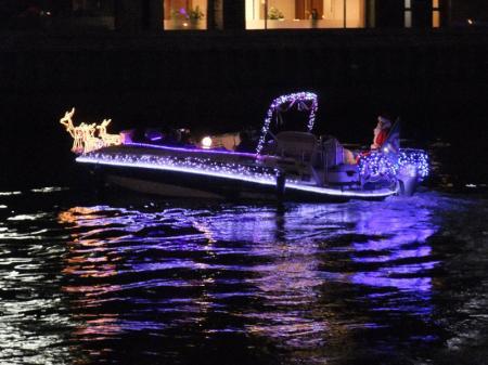 光のプレミアムボート6