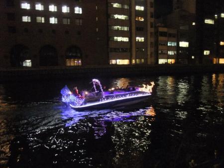 光のプレミアムボート3