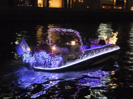 光のプレミアムボート5