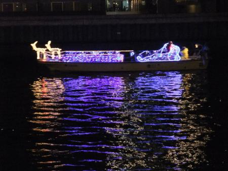 光のプレミアムボート1