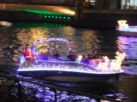 光のプレミアムボート2
