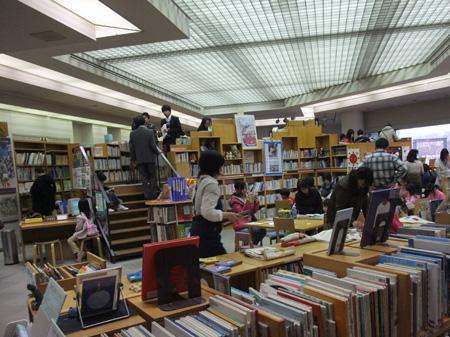 国際児童文学館4