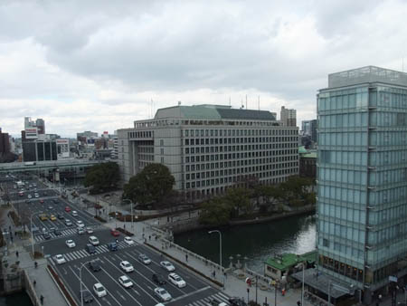 ラジオ大阪取材石原時計店2