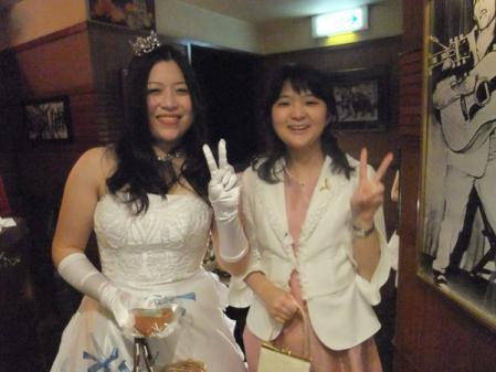 アレンさん結婚披露宴14