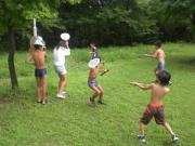 竹水てっぽう合戦2