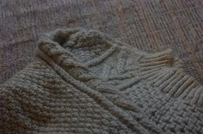 s-セーター