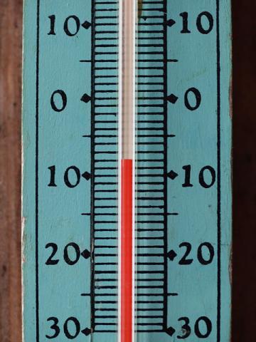 温度計120112