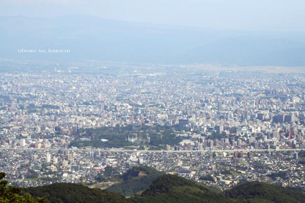 2009 10月12日 金峰山 027