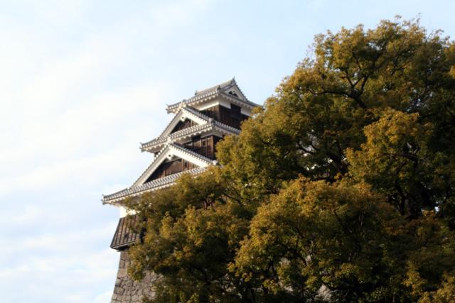 熊本城梅園 075