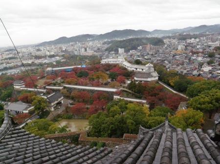 091111姫路城 (23)50