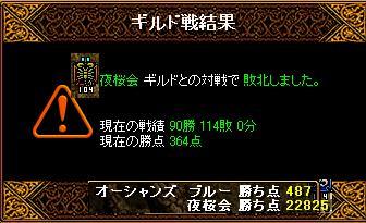 11月4日「夜桜会」