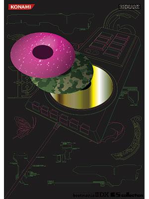 beatmaniaIIDX CS Collection [GOLD+DJT+EMP] Iidxcs
