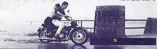 バイク  G0