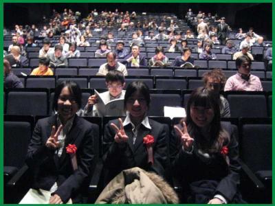 2010CMアワード授賞式3