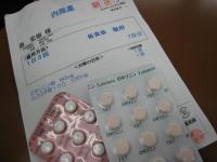痛み止めのロキソニンと、胃腸薬