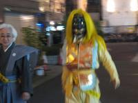 堂島節分祭 鬼追い2