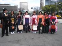 22卒業式畑山クラス女子