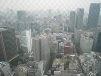 本町、難波方面