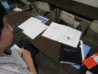 キャラクターデザイン学科の学期末課題4
