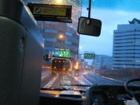 大阪に帰ってきた2