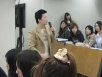 松尾成美さんのセミナー4