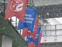 ODCと雪