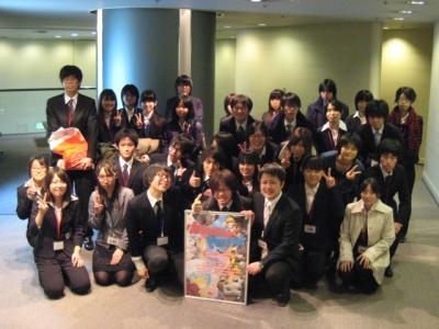 2011アニメーションフェスティバル学生たち3