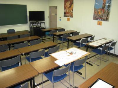 402教室ニューバージョン