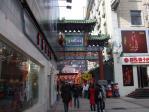王府井小吃街 北京-1202