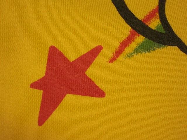 メッコ=ママさん『The Star』トレーナー004