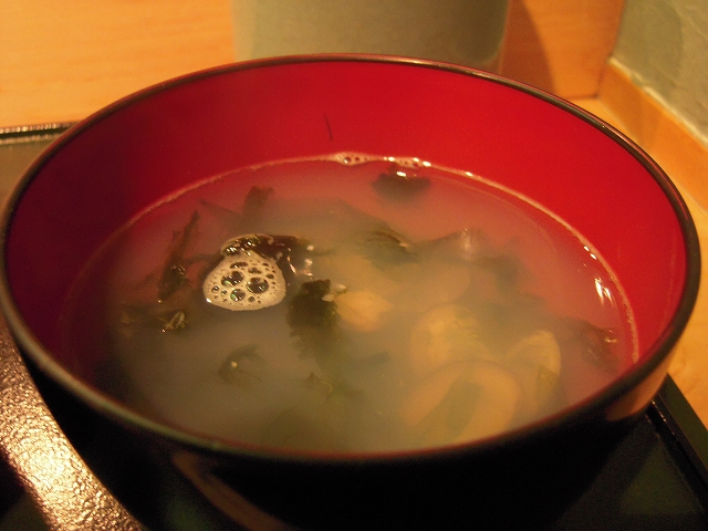 四谷すし匠20110823-002