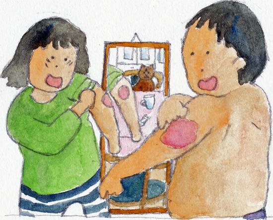 予防接種8