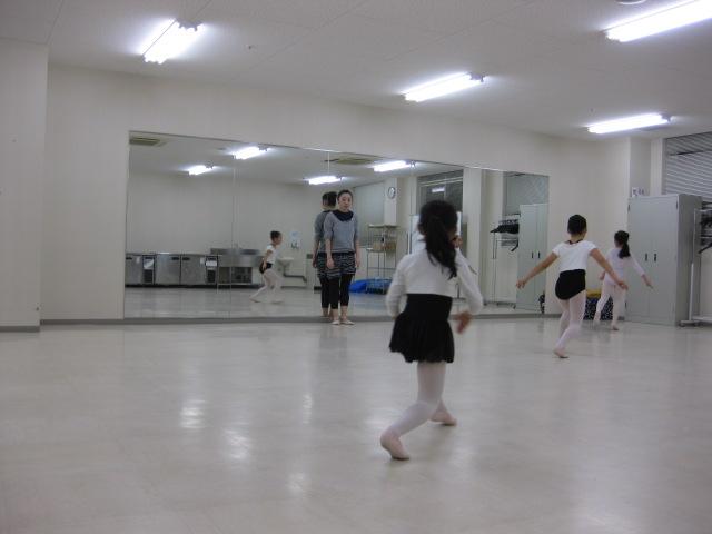 バレエ 津幡 011