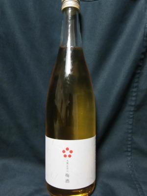 大黒正宗 梅酒 (3)