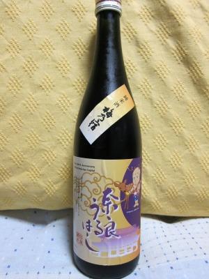 梅乃宿 奈良うるはし純米酒