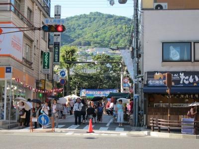 岡本summer festival