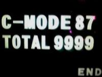 一撃 9,999枚獲得