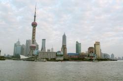 上海 縮小