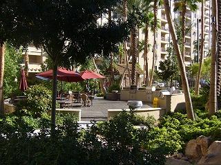 Tahiti Village ( Las  Vegas)