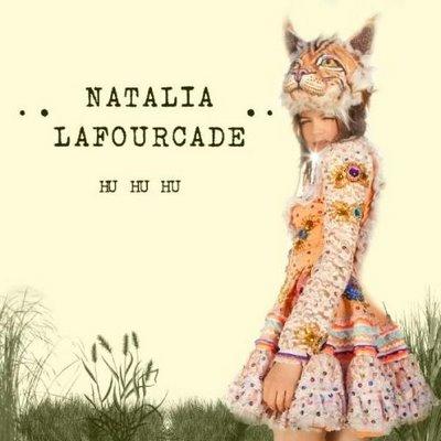 Natalia la fourcade - hu hu hu