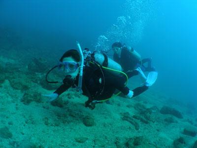 沖縄ダイビングライセンス