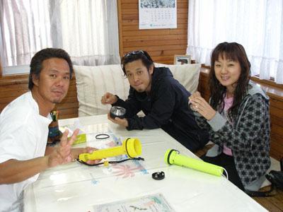 沖縄ダイビングライセンス レベルアップ