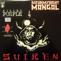 saturday night mongol