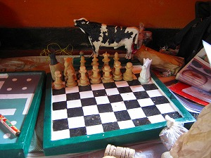 Abilympic chess