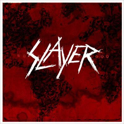SLAYER_WORLD PAINTED BLOOD