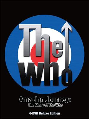 THE WHO_AMAZING JOURNEY