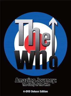 THE WHO_AMAZING JOURNEY