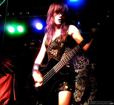 Chthonic_doris yeh_live