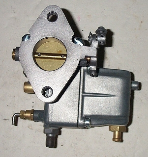 LINKERT  DC CARBURETOR